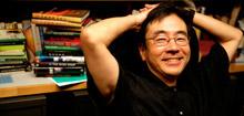 Готовится к выходу сборник рассказов Харуки Мураками