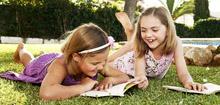 Книги для девочек - лучшее