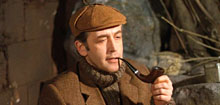У Шерлока Холмса был прототип